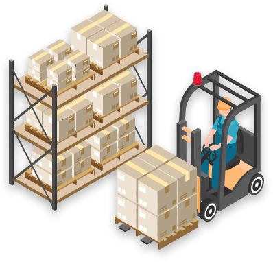 Customs and customerservice as a service